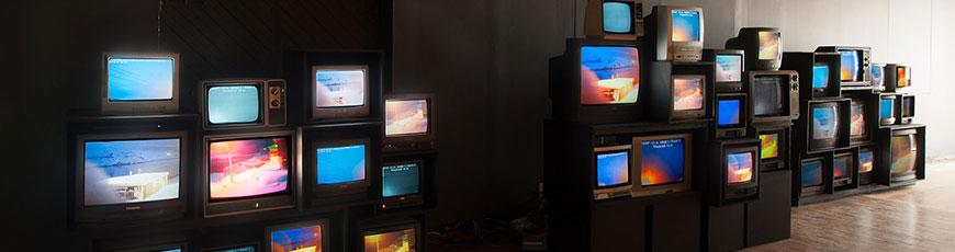 Arrecadação de TVs