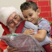 Natal na Pediatria do HU